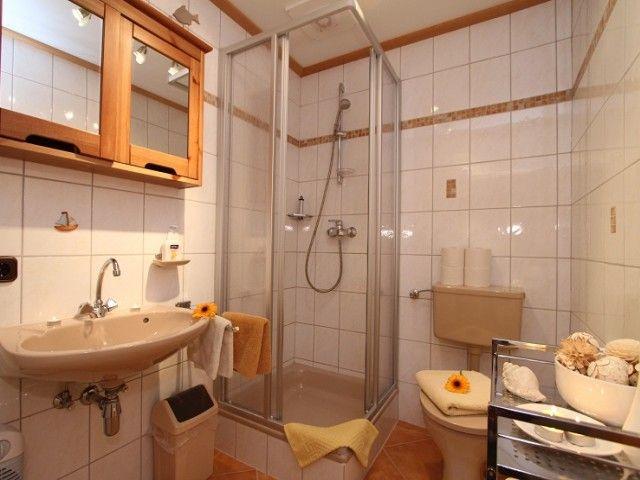 Badezimmer Heublume