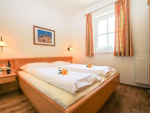Doppelbettzimmer Wallenburg