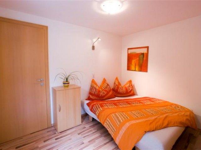 Ausziehcouch/Doppelbettqualität Appartement Tirol