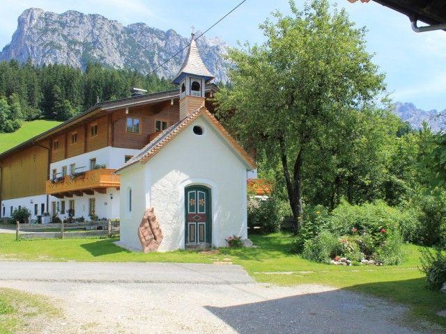 Bauernhof Seywaldhof