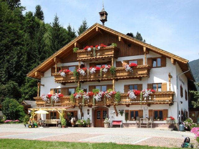 Oberdillinghof in Maishofen