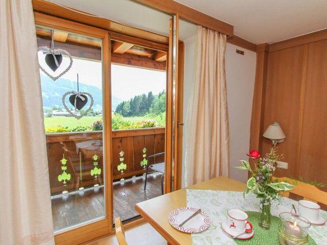 Urlaub in Maishofen