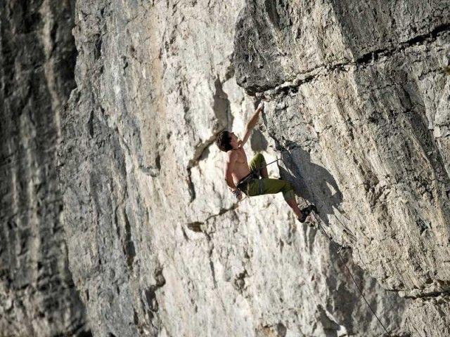 Klettern im Pillerseetal