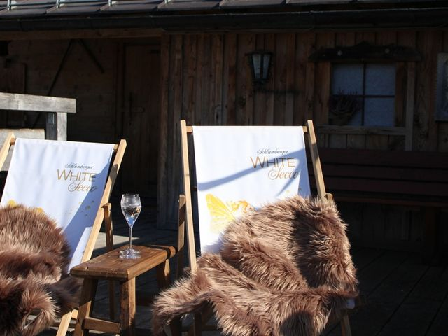 Chalet Maria Alm Relax