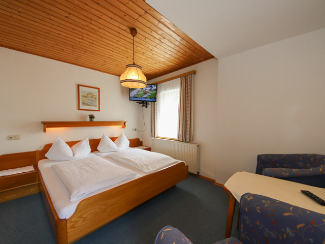 Doppelzimmer in Zell am See