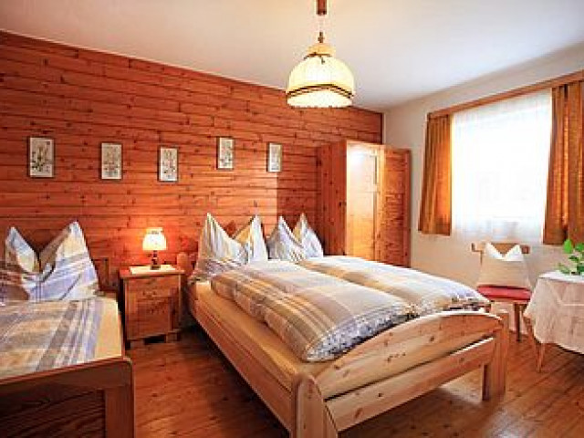 Zimmer am Bauernhof