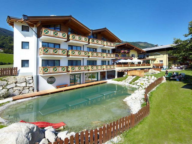 Gästehaus-Ferienhotel Klawunn