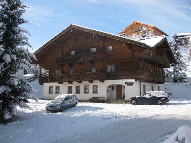 Bio-Apartmenthaus Kuchelberg