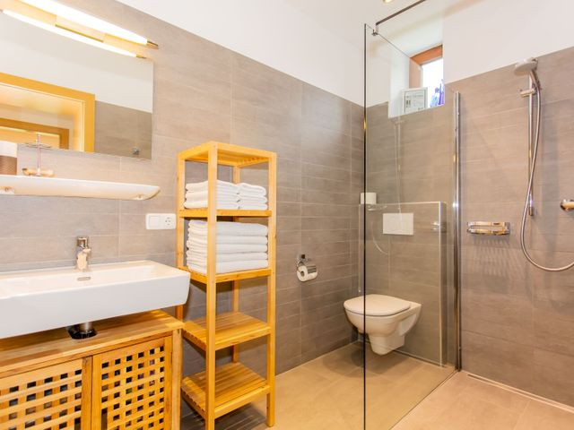 Badezimmer Natrun