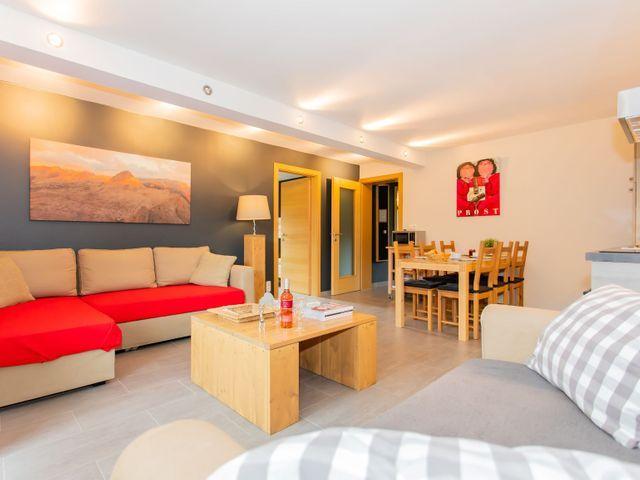 Wohnzimmer Asitz