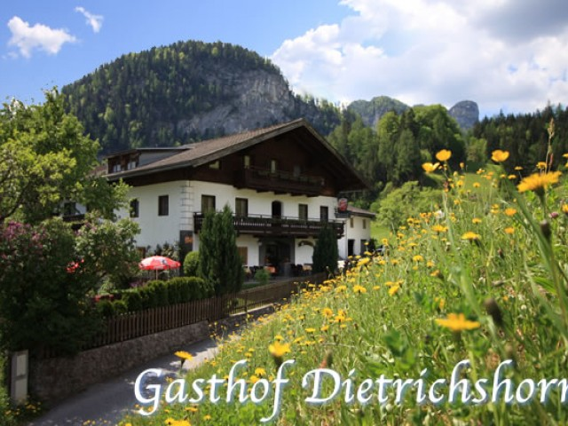 Gasthfof Dietrichshorn