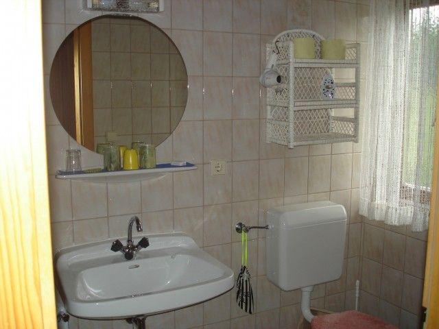 Bad u. WC Wohnung I