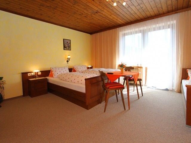 Ferienwohnung1 Zimmer1