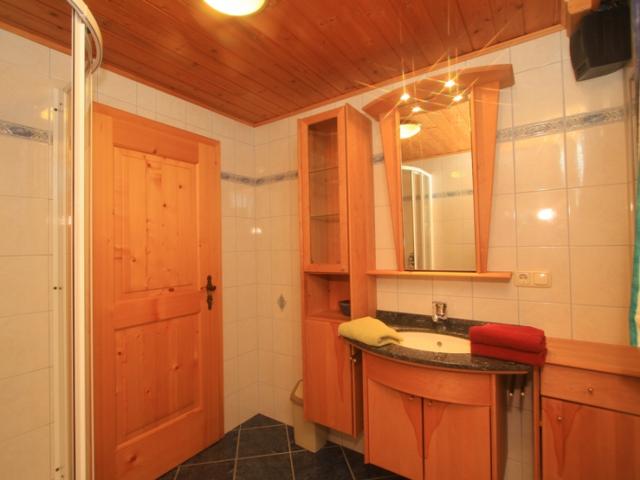 Badezimmer Ferienwohnung1