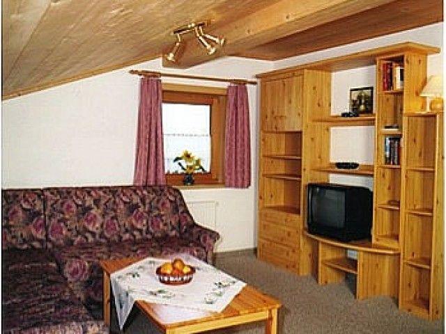 Wohnzimmer Ferienwohnung2
