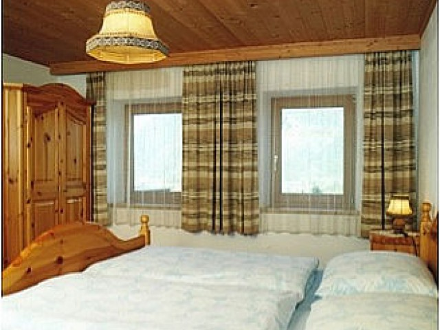 Schlafzimmer Ferienwohnnung1