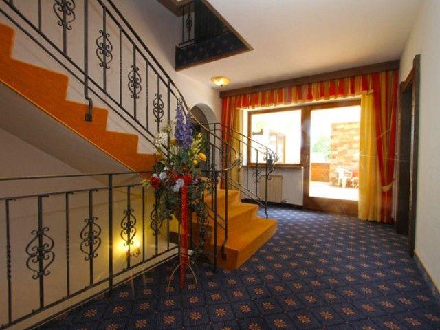 Flur Hotel Waidring