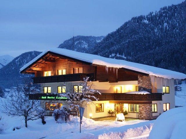 Winterurlaub Hotel Waidring