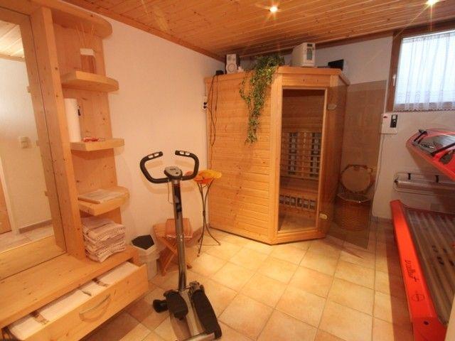 Sauna Hotel Waidring