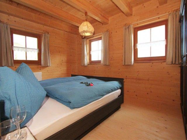 Komfortables-Zimmer-Lofer