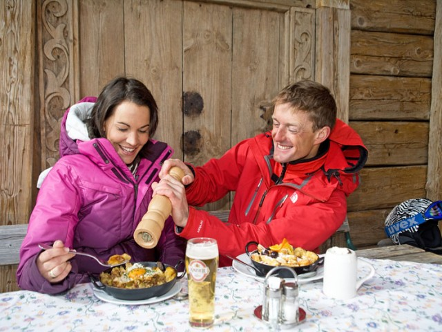 Skiurlaub Leogang-Saalfelden