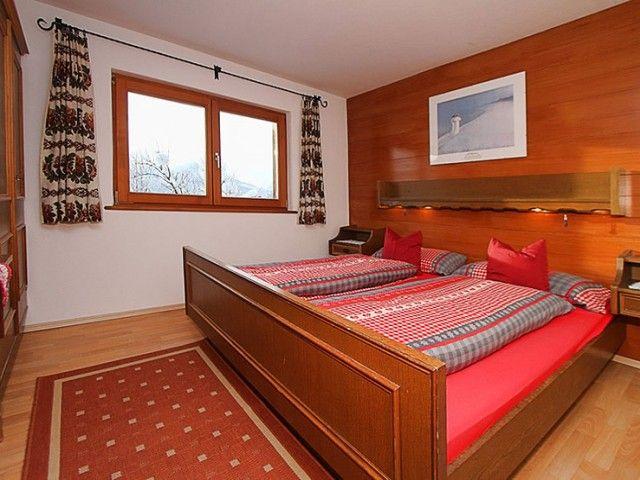 Ferienhaus Schalfzimmer 2