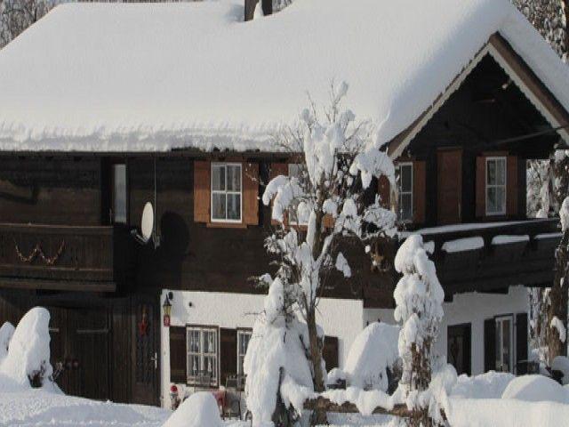 Ferienhaus in St. Jakob im PillerseeTal in Tirol