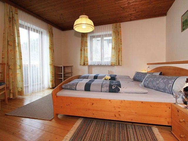Schlafzimmer FeWo groß