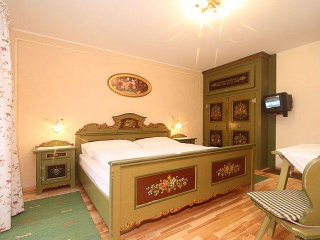 Romantisches Zimmer Lofer