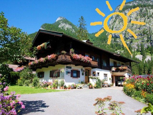 Pension Haus Dürnberger